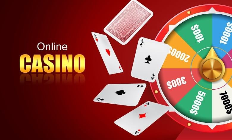 Things To Consider When Selecting an e-casino