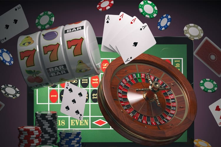How Can You Earn Substantially from Online Casinos?