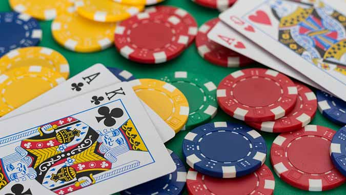 Finer Poker Deals That You Would Simply Play for Enjoyment
