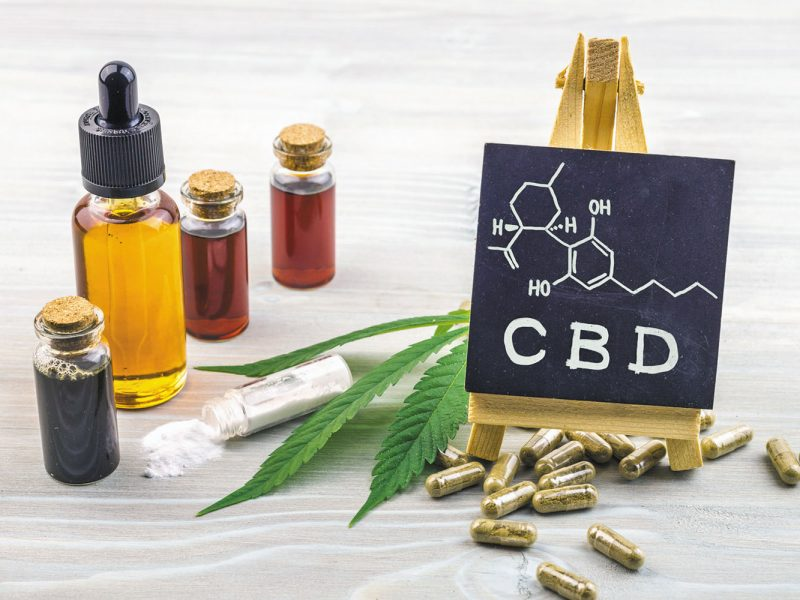 Acquire the Different Range of Cannabis Product at the Just Cbd